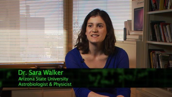 Real-Life Math   Astrobiologist