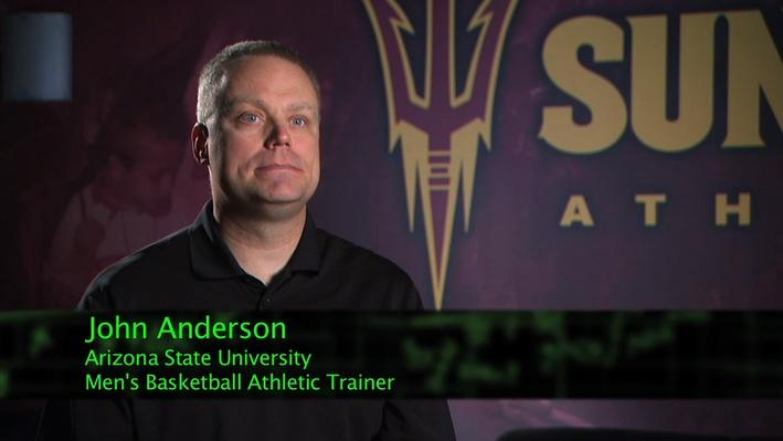 Real-Life Math | Athletic Trainer