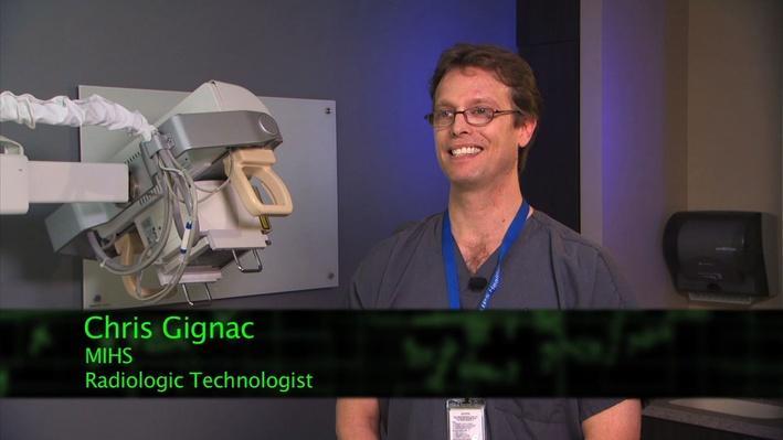 Real-Life Math | Radiologist