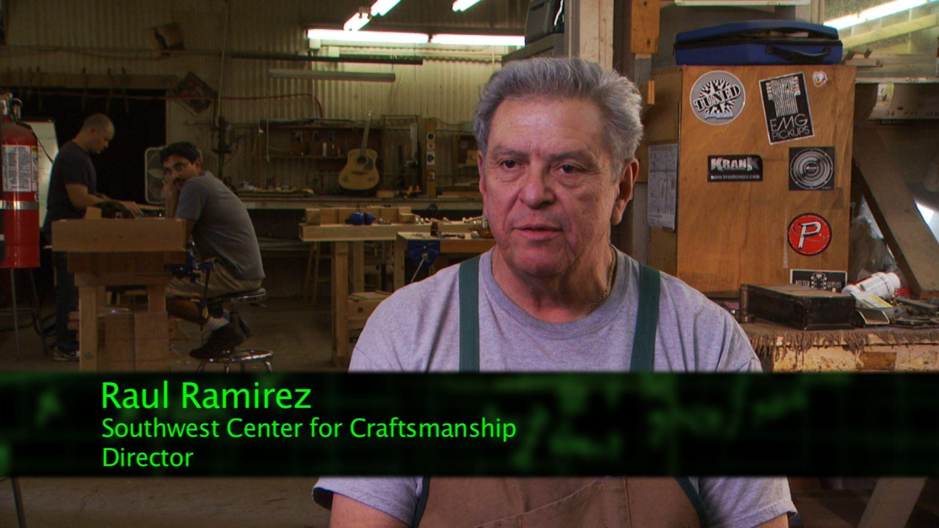 Real-Life Math | Woodworker