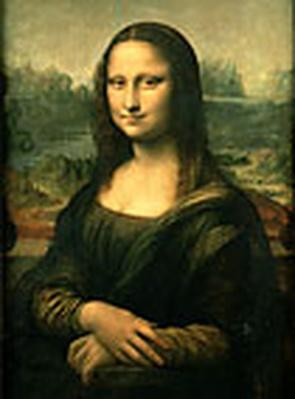 Treasures of the World: Theft of the Mona Lisa