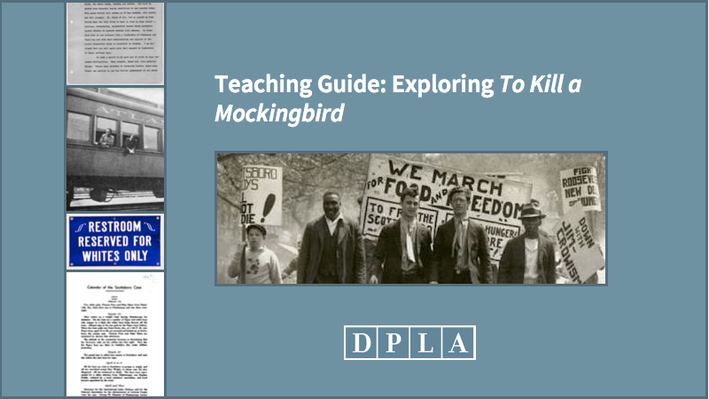 Teaching Guide: Exploring To Kill a Mockingbird