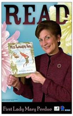 """Mary Perdue - """"Miss Twiggley's Tree"""" (Espanol Subs) 