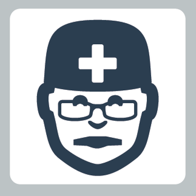 Profession Icons Set #1|2 | Clipart