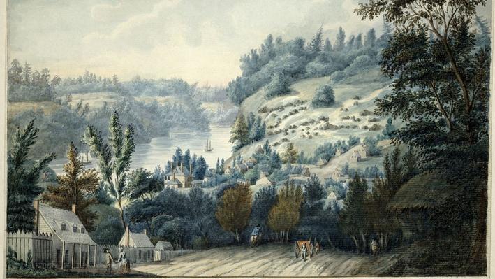 Upper Canada Image