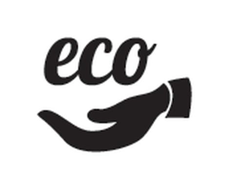 Ecology Design - Black & White - 6 | Clipart