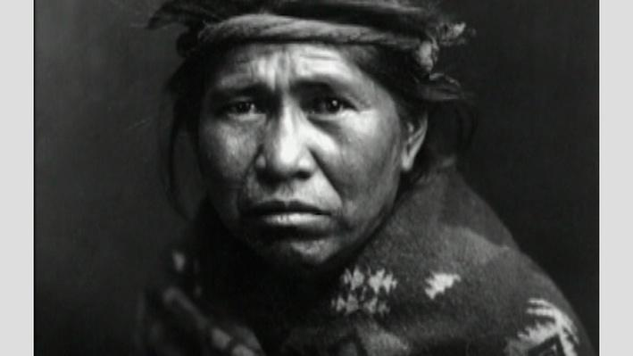 Native Voices | American Passages: Timeline