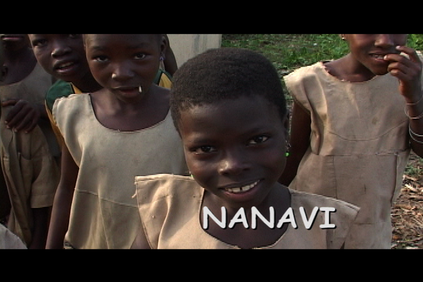 Time for School | Benin: Nanavi