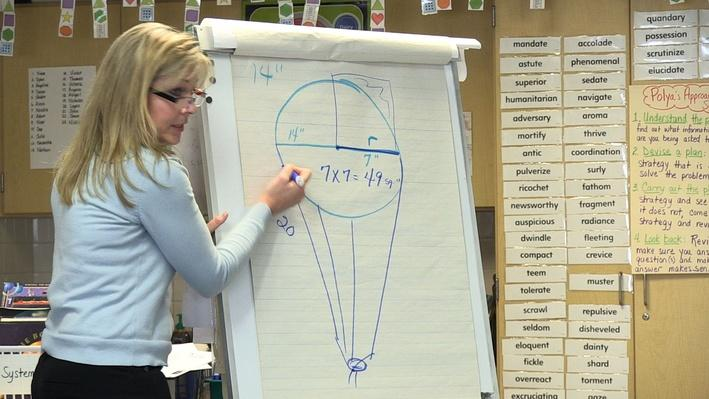 Designing Parachutes: Beginning the Engineering Design Process | Engineering is Elementary
