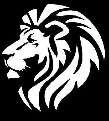 Lion Head Icon | Clipart