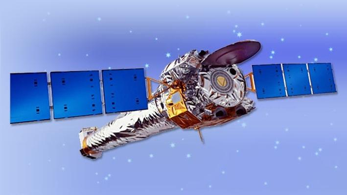 NASA | The Chandra X-Ray Observatory