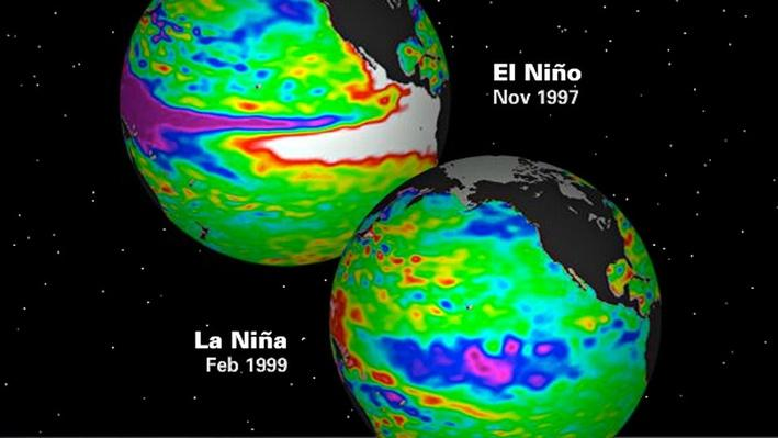 Sea Level Viewer | NASA Planetary Sciences