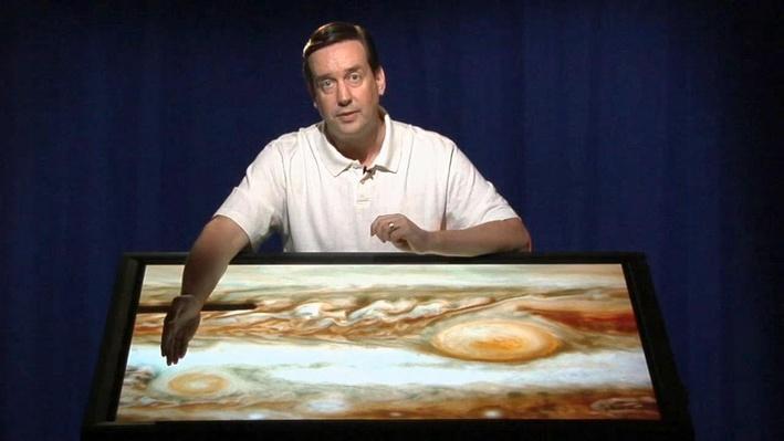 Storms on Jupiter | NASA Planetary Sciences