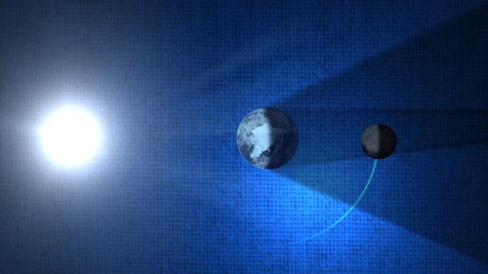 Lunar Eclipse Essentials   NASA Planetary Sciences
