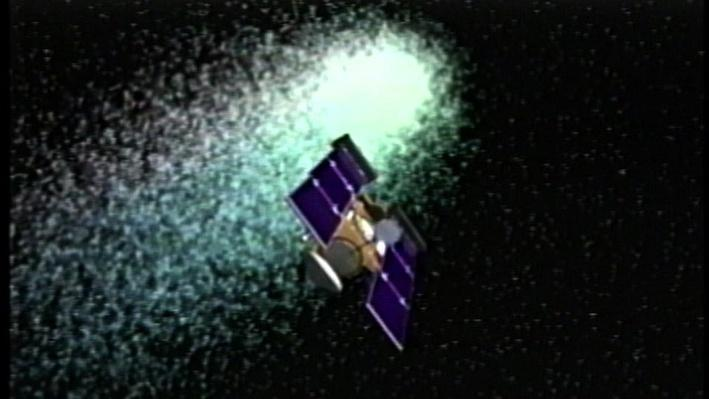 Missions to Comets: Stardust and Deep Impact | NASA Planetary Sciences