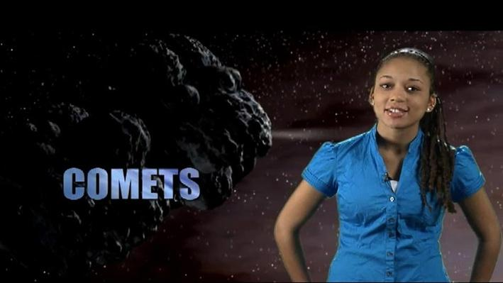 Why Study Comets?