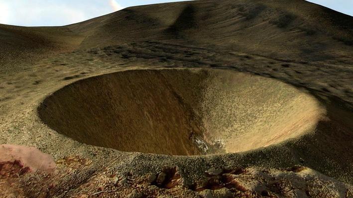 Planetary CSI: Crater Science Investigations | NASA Planetary Sciences