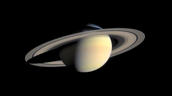 Saturn's Cyclones | NASA Planetary Sciences