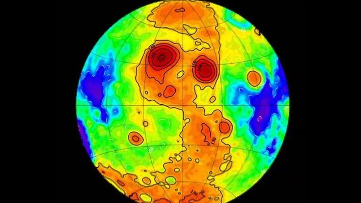 Investigating the Moon's Interior | NASA Planetary Sciences