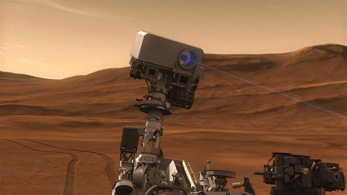 Rover Results on Mars   NASA Planetary Sciences
