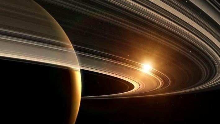 Saturn's Record-Setting Storm | NASA Planetary Sciences