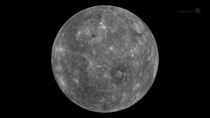What's Unusual About Mercury? | NASA Planetary Sciences