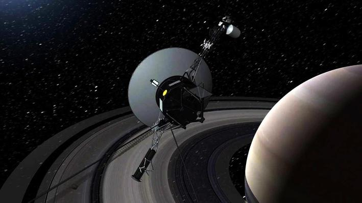 Voyager: Humanity's Farthest Journey   NASA Planetary Sciences