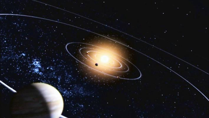Origins of the Solar System