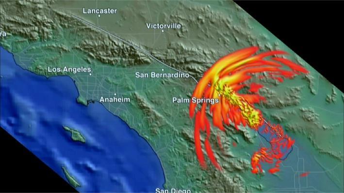 Forecasting Earthquakes