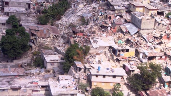 Using GPS to Study Earthquakes