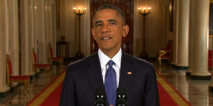 Obama Orders Deportation Relief for Millions of Immigrants - Video
