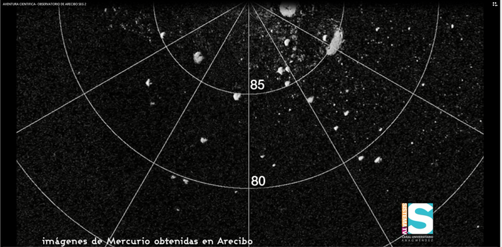 Aventura Científica: Observatorio de Arecibo seg. 2