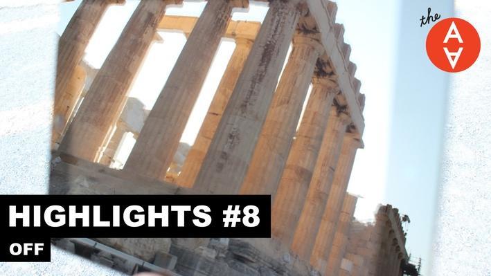 Off: Highlights 8 | The Art Assignment