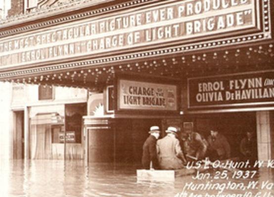 January 28 | Ohio River Flood