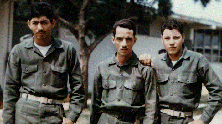 It Was My Duty to Serve | On Two Fronts: Latinos & Vietnam