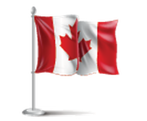 Canada: Map | Clipart