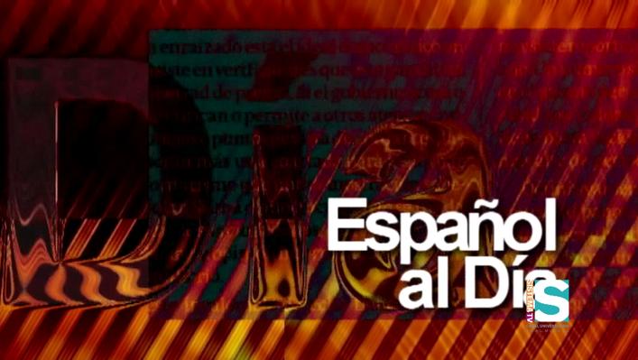 Si a la Cultura - Español al Día: Palabras que confunden