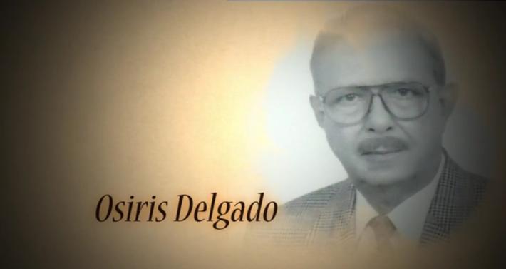 Osiris Delgado