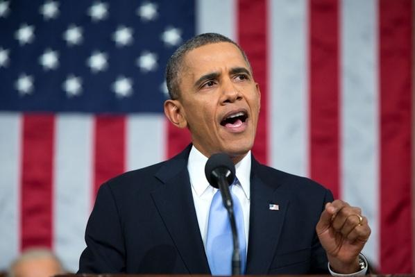 President Obama: State of the Union 2014