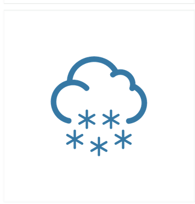 Weather Icons: Colored Series | Clipart
