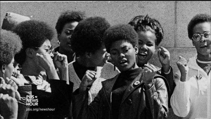 Social Justice through the Lens of the Black Panthers: Lesson Plan | PBS NewsHour