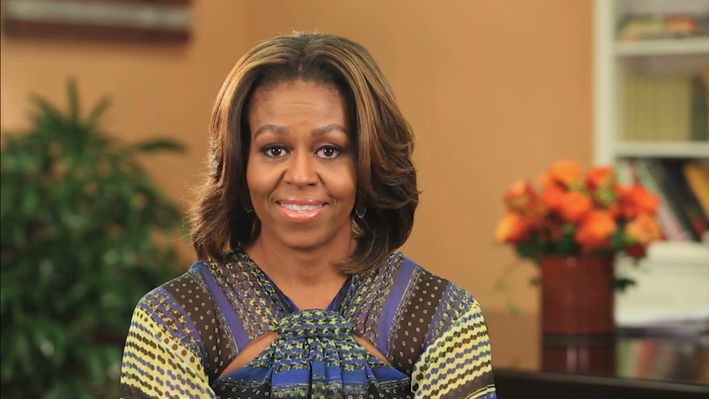 Virtual Trip to China with the First Lady