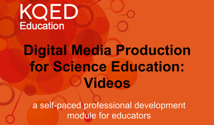 Videos for Science Education