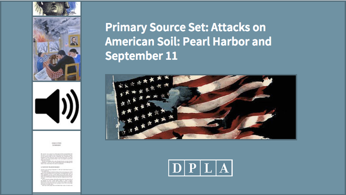 Attacks on American Soil: Pearl Harbor and September 11