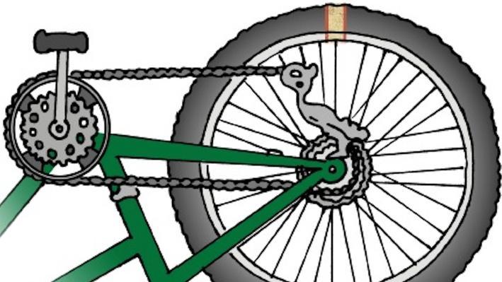 SciGirls | Pedal Power