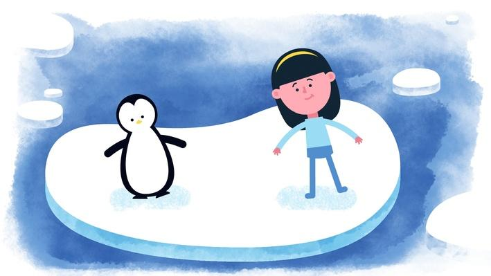 Do the Penguin Shuffle | Everyday Learning