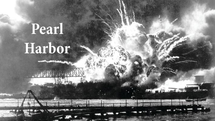 Pearl Harbor Day (Grades 6-12) | Wyoming Voices
