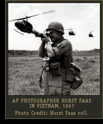 Reporting America at War | For Teachers: Reporting on War from Korea to the Persian Gulf