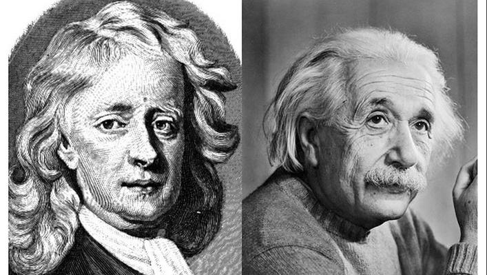 Einstein: Genius Among Geniuses
