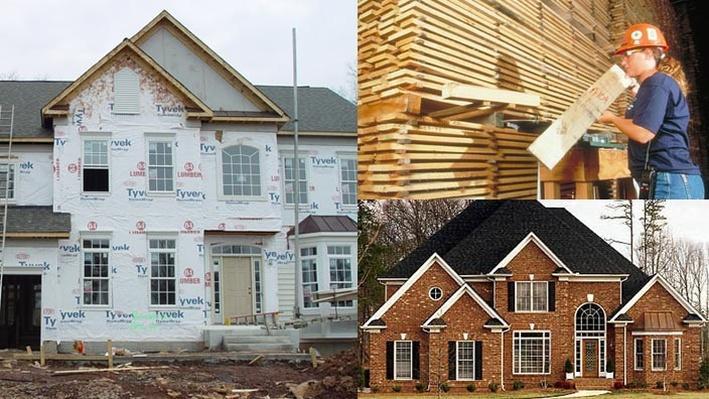 Design: Building a House